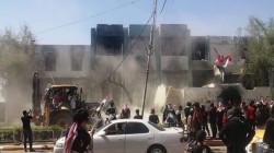 بعد مهاجمة مقرات الفصائل .. تحالف الصدر يحذر من حرب امريكية – ايرانية بالعراق