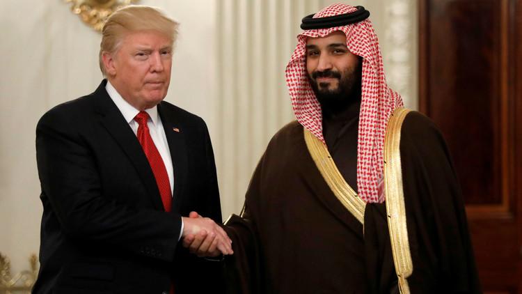محور خليجي-أميركي في قلب بغداد.. حل لمشاكل العراق!