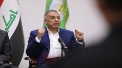 انطلاق اجتماع بين الكاظمي وقادة شيعة لبحث ملفين رئيسيين