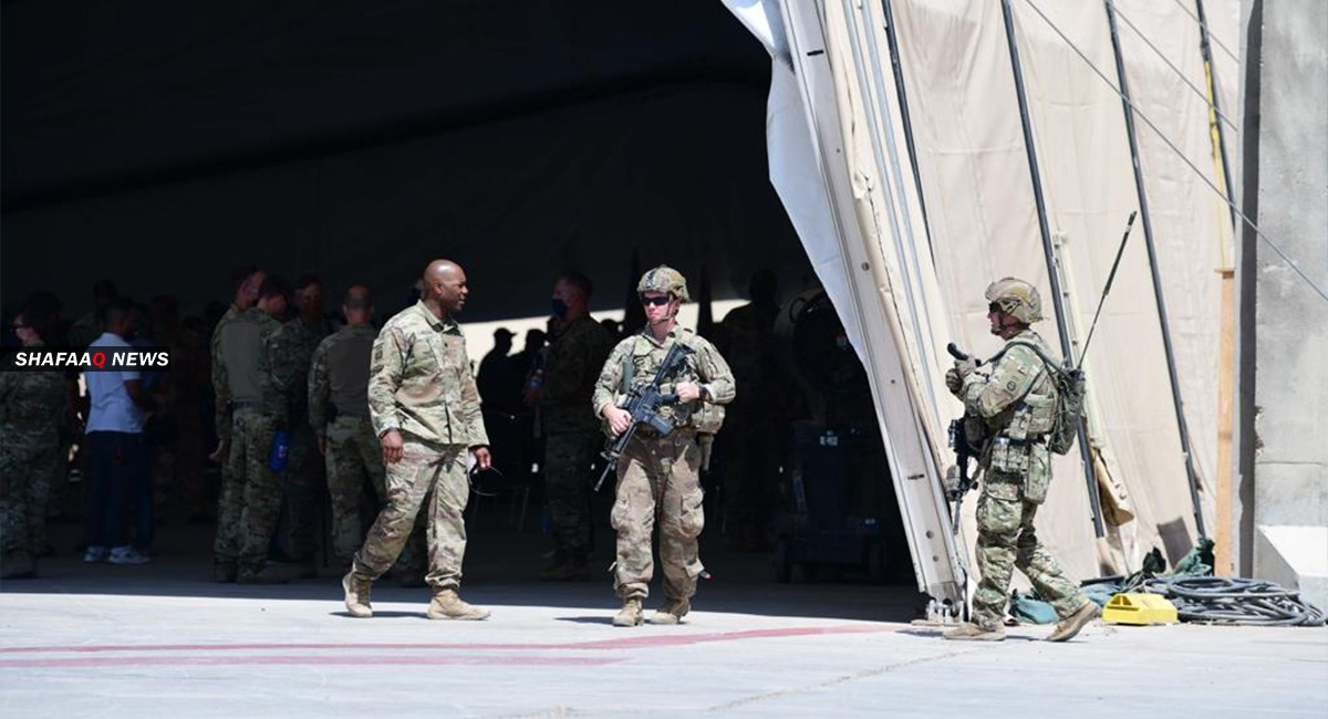 2021 تبدأ بانفجار يستهدف رتل دعم للتحالف الدولي في العراق