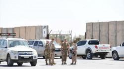 هجوم جديد يستهدف رتلاً للتحالف الدولي قرب بغداد
