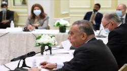 بالتفاصيل.. وصول ورقة الكاظمي البيضاء إلى مجلس النواب العراقي