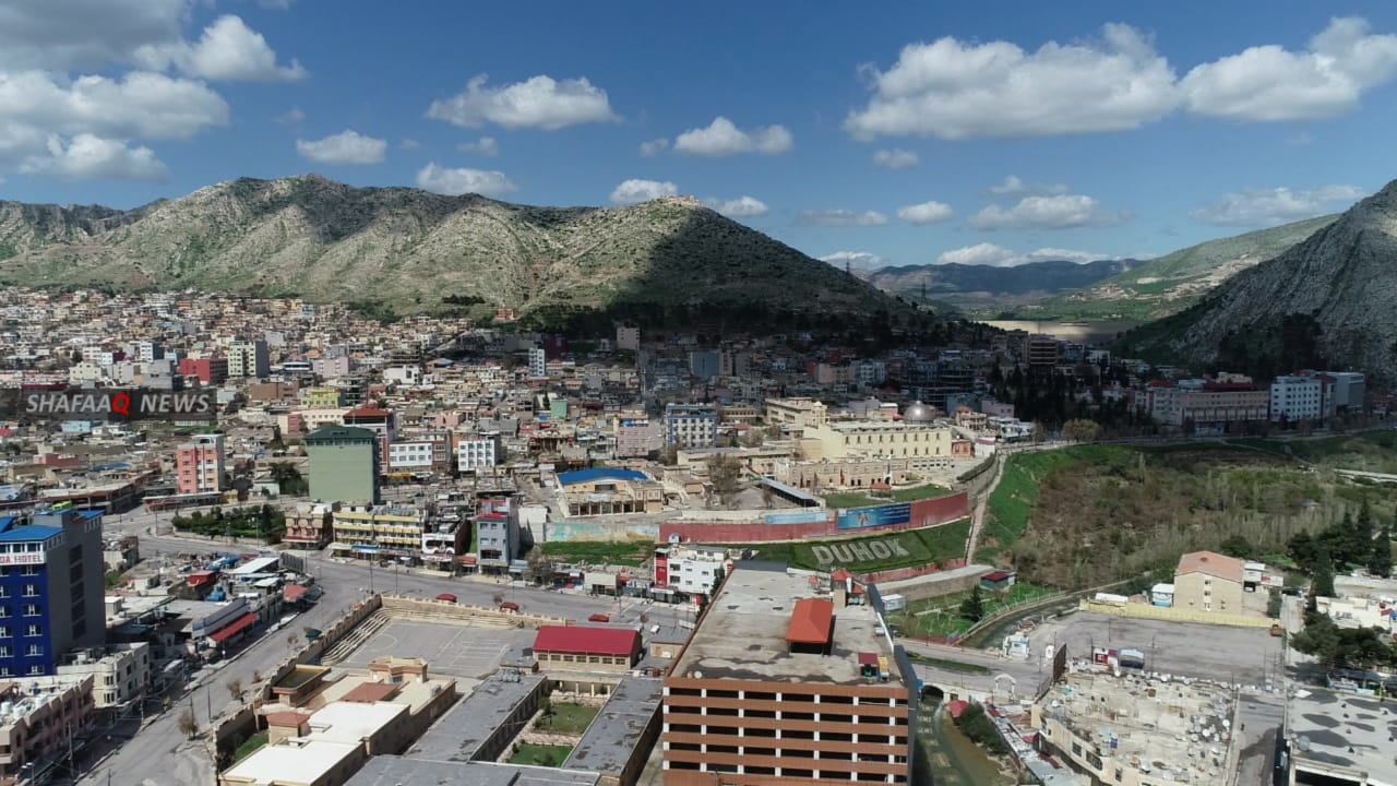 Duhok to open tourist sites for Kurdistan region residents without requiring COVID-19 tests