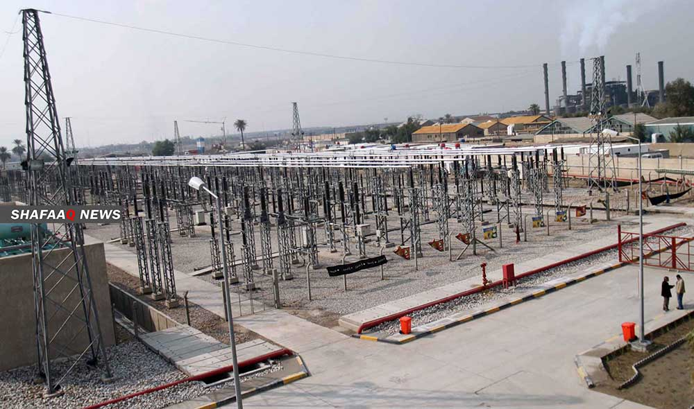 Free electricity for Iraq in a year