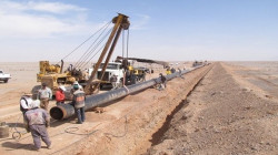 Iran inaugurates new pipelines with a length of 1,850 km