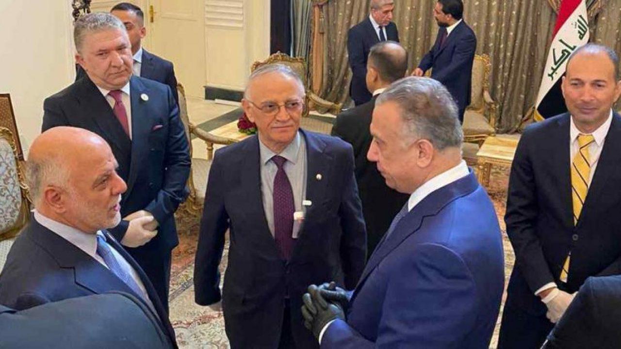 """قمة مرتقبة بين الكاظمي والقوى السياسية العراقية كافة بشأن """"ملف مهم جدا"""""""