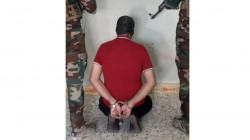The arrest of the perpetrator of the massacre in Maysan, and the imprisonment of officers and associates