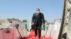 Al-Kadhimi took off to Amman to participate in the tripartite summit