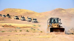 سقوط ضحيتين من الجيش العراقي بتفجير في متنازع عليها