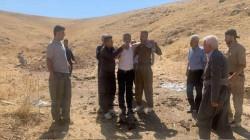 بعد ايام على اختفائه .. العثور على مسؤول حكومي سابق بإقليم كوردستان