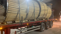 Iraqi warehouses refuse to receive electrical equipment coming from Iran