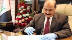 اول وزير بحكومة الكاظمي على كرسي الاستجواب