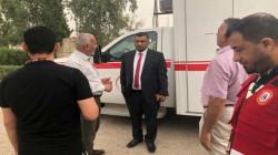 إصابة متحدث صحي عراقي بفيروس كورونا