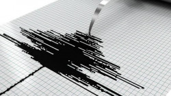 An earthquake occurs in Kalar district