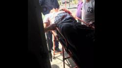 إصابة طبيب برصاص مسلحان اقتحما عيادته في النجف