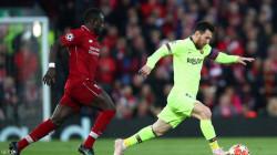 برشلونة يوجه بوصلته نحو نجم ليفربول لتعويض ميسي