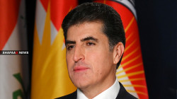 Barzani stresses the region's need for the international coalition to combat ISIS