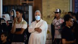 الصحة تطمئن العراقيين: 80% من إصابات كورونا بسيطة