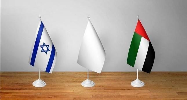 الامارات واسرائيل تعملان على إنشاء مرفق استخباراتي يرصد إيران