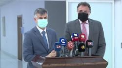 الصحة العالمية تعلن دهوك اقل نسبة وفيات بكورونا على مستوى الاقليم والعراق