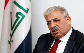 Atheel Al-Nujaifi - The political process has entered clinical death