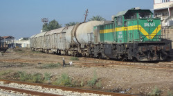 Iraq: Railways with Iran and Kuwait are not on the table right now