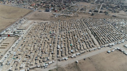 COVID-19 cases registered in Duhok Displacement camps