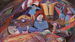 """""""تسفير"""".. رواية تجسد إبادة الكورد الفيليين في العراق من زوايا مختلفة"""