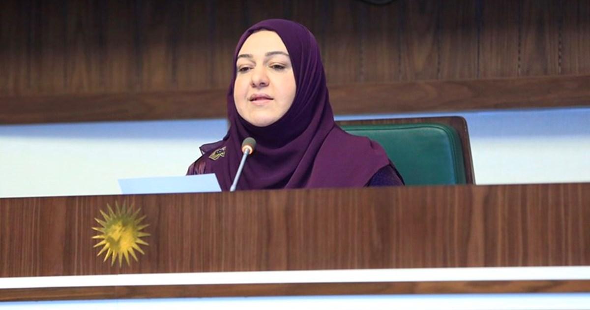 برلمان اقليم كوردستان يعيد فتح اماكن تم اغلاقها بسبب كورونا