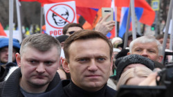 """بـ""""الدليل القاطع"""".. برلين تكشف تسميم المعارض الروسي نافالني"""