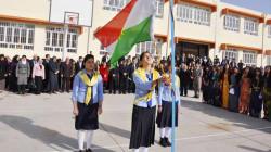 في يومهم السنوي.. تربية كوردستان توجه رسالة للمعلمين والمدرسين في الاقليم