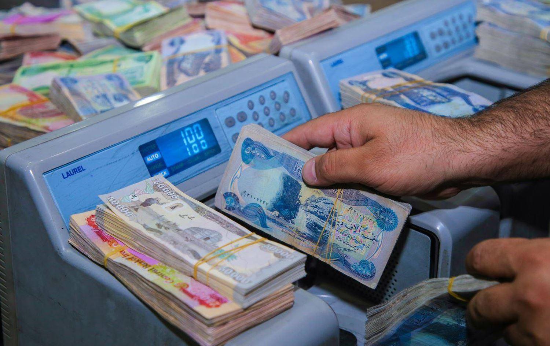 إقليم كوردستان يعفي السكان من 15% من الديون