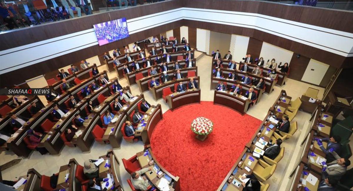 برلمان كوردستان يقر قانون حقوق وواجبات المرضى