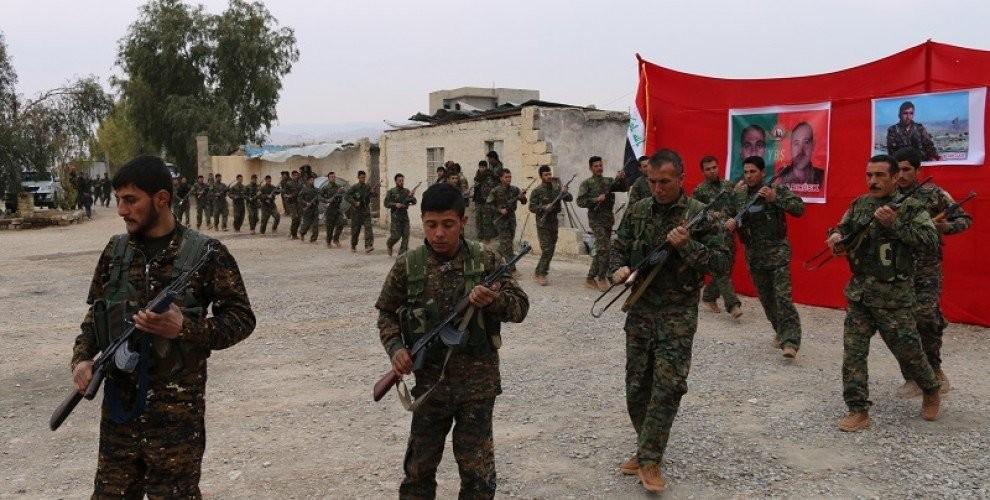 مسؤول: PKK مسيطر على سنجار بالكامل ويمنع عودة 70 الف أسرة ايزيدية