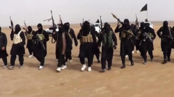 National Security Forces arrest 3 ISIS members