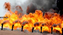استئناف ضخ الغاز الإيراني للعراق بعد تسوية الديون