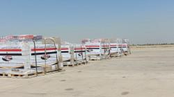 Egypt sends medical supplies to Iraq