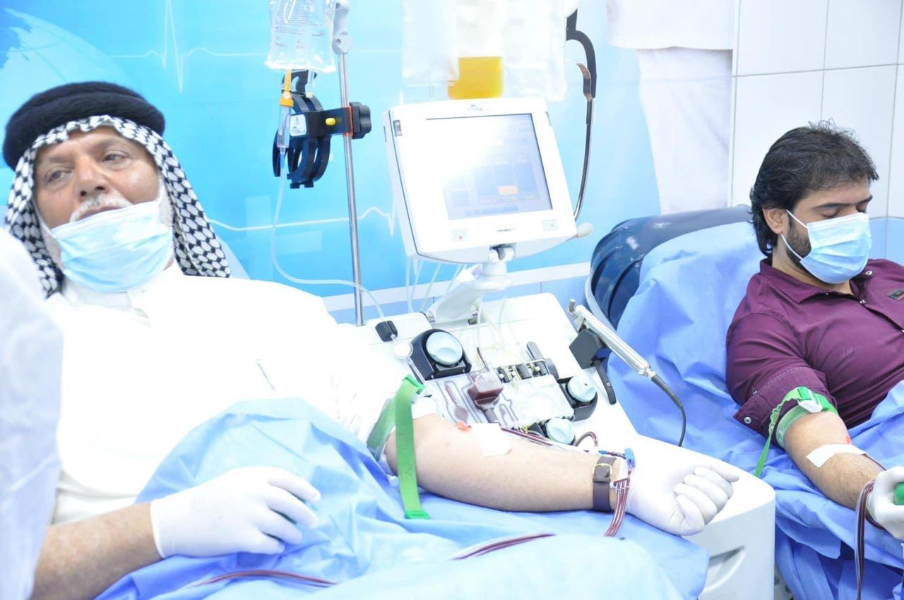 العراق يعلن 4644 اصابة جديدة بكورونا خلال يوم واحد