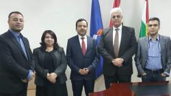 كتلة التغيير النيابية تتبنى رسميا انسحاب الحركة من حكومة اقليم كوردستان