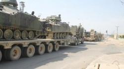 مصدر يؤكد وآخر ينفي.. تركيا تحشد دباباتها على الحدود مع اليونان