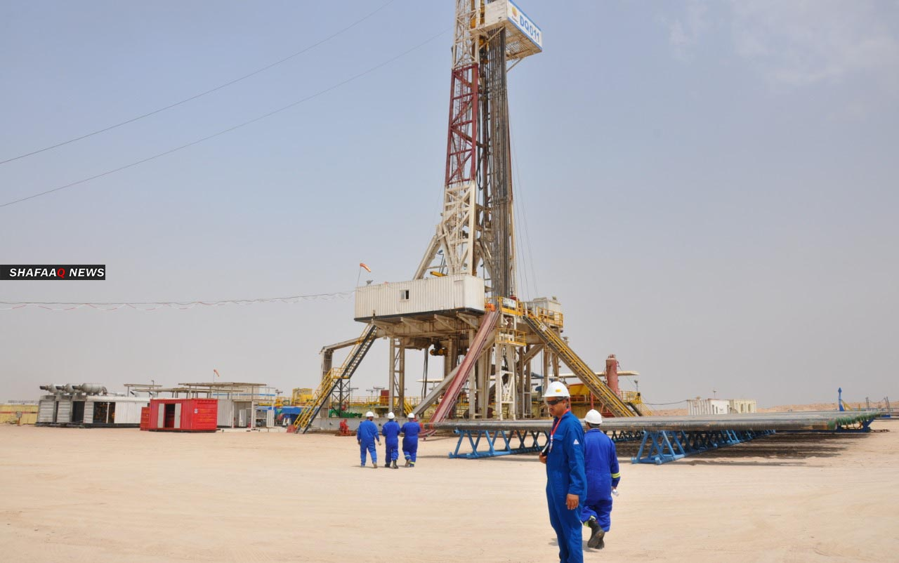 US: Iraq among the country's top five exporters of crude oil