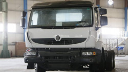 Iraq to increase the production of three types of trucks