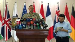 التحالف الدولي يعلن تنفيذ 35 الف ضربة جوية ضد داعش بالعراق وسوريا ويثني على البيشمركة