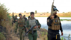One PMF member and a policeman killed in an armed attack in Mosul