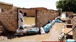 Iraq opens an air and sea bridge to provide Sudan with urgent aid