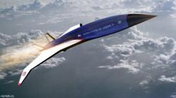 """أسرع من الصوت.. الكشف عن طائرة """"خارقة"""" للرئيس الأميركي"""