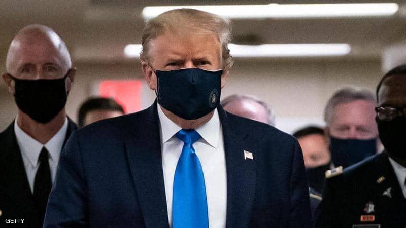 """تأكيد جديد: """"عقار ترامب"""" المضاد لكورونا غير مُجد"""