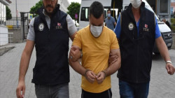 Turkey arrests six Iraqis for belonging to ISIS