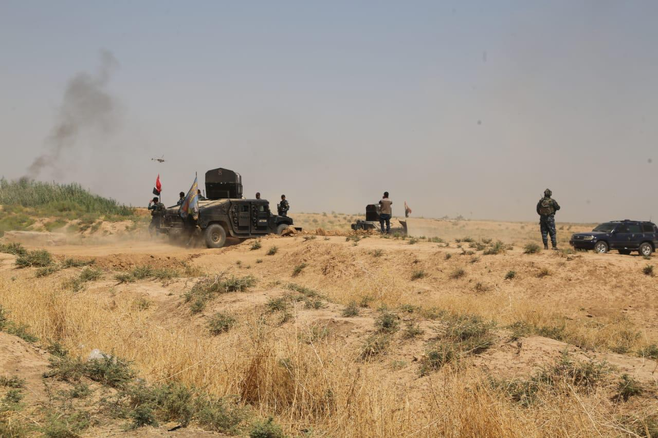 A second suicide attack in Kirkuk