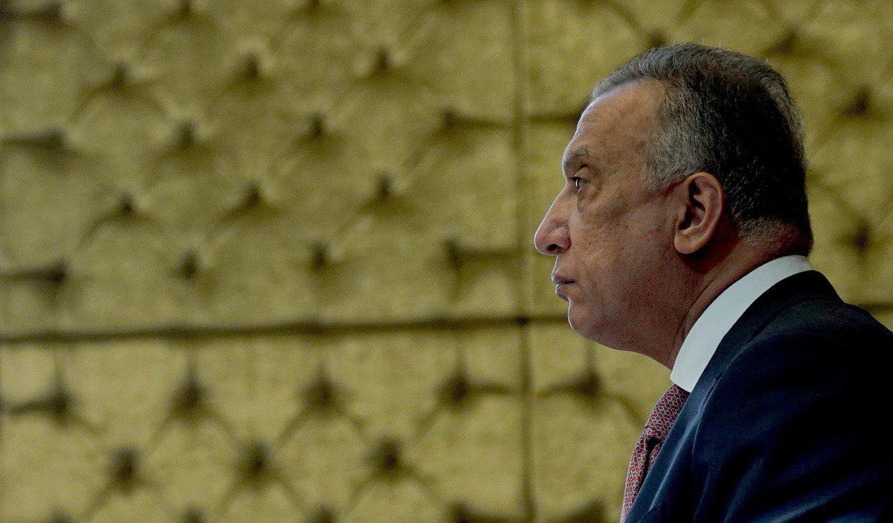 الكاظمي يرد على الفصائل: لا يوجد احتلال في العراق